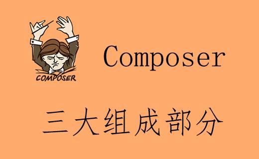 composer 三大组成部分