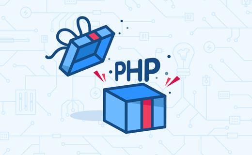 PHP 命名空间介绍