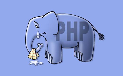 PHP 函数传值和传引用的区别